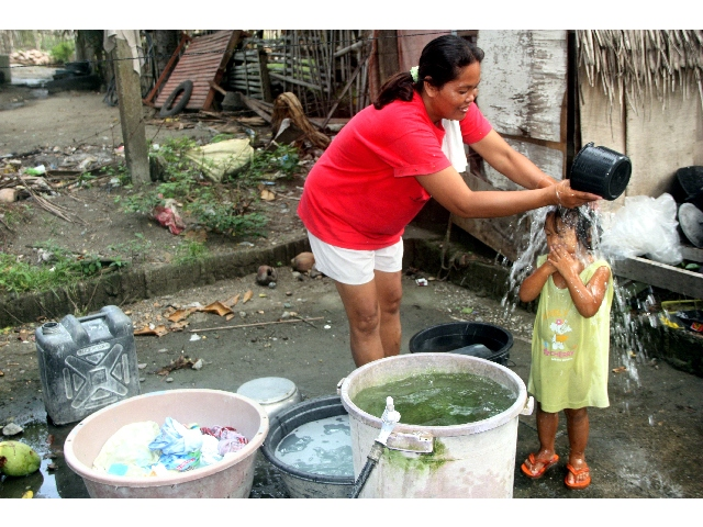 Clean Water, Close to Home