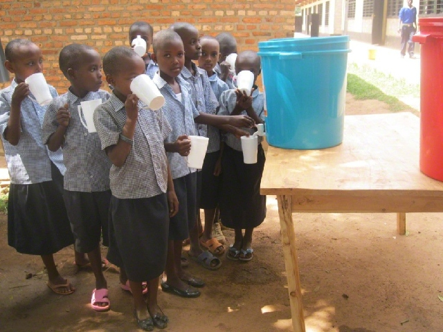 Water for Students
